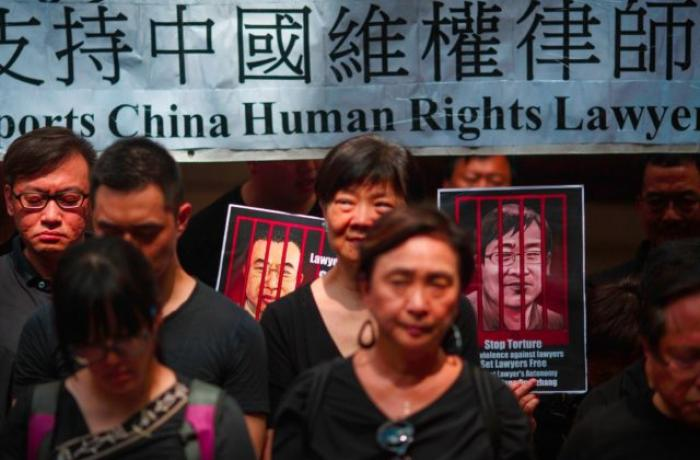 A decade of the human rights lawyer movement in China