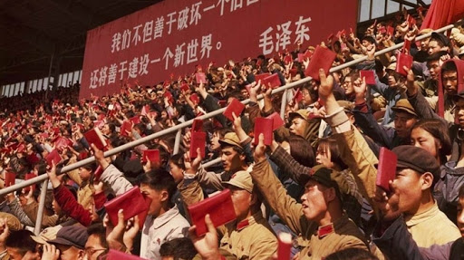 Discussion: how come China's courts acquitted more people during the Cultural Revolution than they do now?