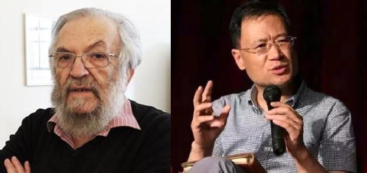 Joseph Raz letter to Tsinghua University president criticizing firing of Xu Zhangrun