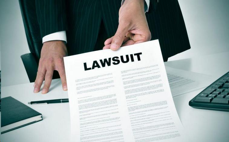 China v. Zenz: the lawsuit