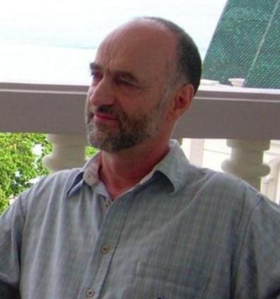 Robin Munro, 1952-2021